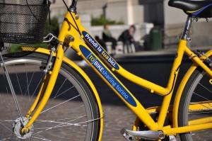 Mobilità smart: a Torino bike sharing e trasporto pubblico scontati per le aziende