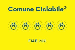 Comuni ciclabili, dalla Fiab arrivano 16 nuove bandiere gialle