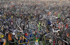 Mobilità ciclistica: incamerata la legge, adesso in pressing al Senato