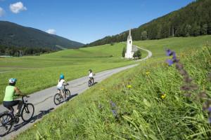 Nuova mobilità: oltre 3000 partecipanti al concorso Alto Adige Pedala
