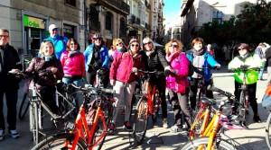 Ciclovacanza d'inverno: Capodanno o Epifania a Valencia con Jonas