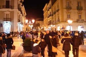 Ecoshopping a Taranto: sconti per chi pedala, cammina e utilizza i mezzi pubblici