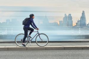 Bike to work: nei conti di Strava gli Usa sconfitti dalla Gran Bretagna