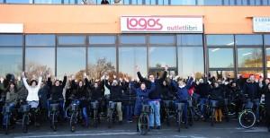 Cento e-bike per i dipendenti. A Modena l'azienda che regala il bike to work