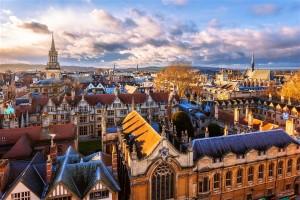 Città a zero emissioni: Oxford vuole essere la prima al mondo