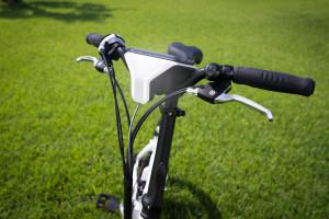 Smartphone comanda e-bike: premio innovazione al Magnetic Assisted Tap