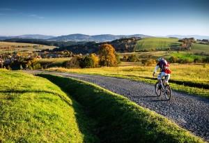 Vacanze in bici: 5 buoni motivi per pedalare in Repubblica Ceca