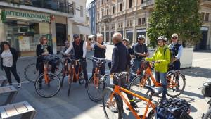 Corso Esperto Promotore Mobilità Ciclistica, quando la passione crea lavoro