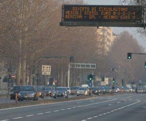 Smog : Italia convocata a Bruxelles con altri otto Paesi