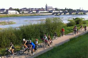 Ciclovacanza in famiglia: di castello in castello, lungo la Loira, con Verde Natura