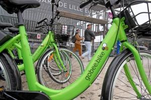 Gobee bike lascia l'Italia e l'Europa: troppi furti e vandalismi