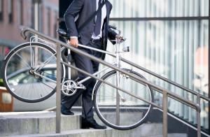 Rimborso chilometrico: 1 milione dal Ministero al bike to work di Bari
