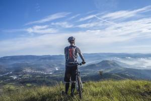 Weekend in bicicletta: la Provincia di Torino invita a scoprire colori e sapori della collina