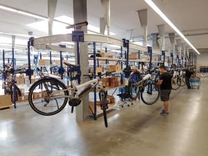 Svizzera, su quattro bici vendute una è elettrica: +16,3% rispetto al 2016