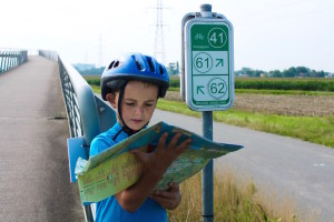 Cicloturismo per famiglie: una settimana tra Bruges e il mare delle Fiandre
