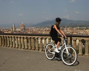 Firenze guarda a Pesaro e progetta otto linee di Bicipolitana