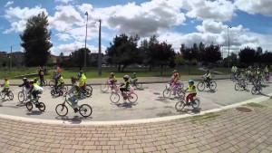 Tutti a scuola a piedi o in bicicletta: la primavera arriva con la Fiab