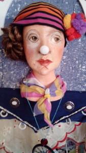 Alfonsina Strada reinterpretata da Fernanda Pessolana