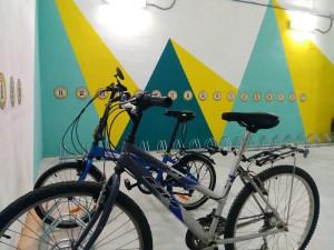 Furti bici: in Spagna Don Cicleto offre aree di sosta a Madrid, Saragozza e Siviglia