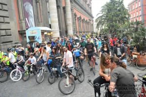 Napoli Pedala al ritmo del Bike Festival: l'ottava edizione in scena dal 4 al 6 maggio