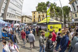 BikeUp: da venerdì 25 a Lecco il grande festival della bici elettrica