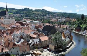 Vacanze in bicicletta: una settimana in viaggio di gruppo tra Boemia e Moravia