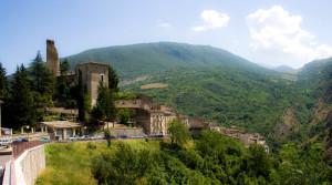 Vacanze in bicicletta: una settimana in e-bike nell'entroterra d'Abruzzo