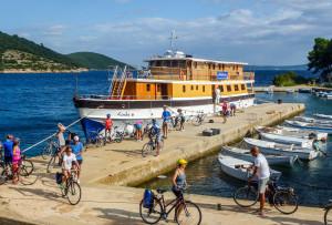 Ciclovacanza d'estate: la tentazione irresistibile di un viaggio bici più barca