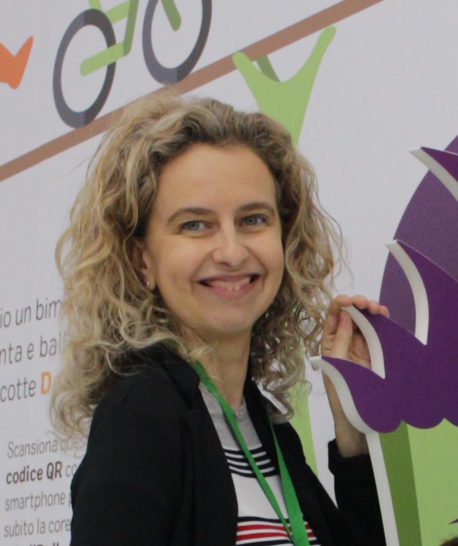Silvia Dorato