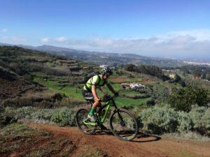 Pedalando a Gran Canaria, il paradiso del cicloturismo dove è estate tutto l'anno