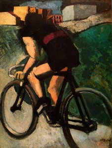 sironi_ciclista_guggenheim