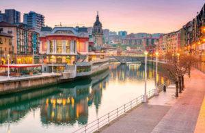 Bike sharing: Bilbao riconverte la flotta tradizionale all'elettrico