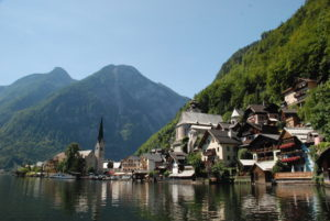 Ciclovacanze d'autunno: una settimana tra Salisburgo e i laghi del Salzkammergut