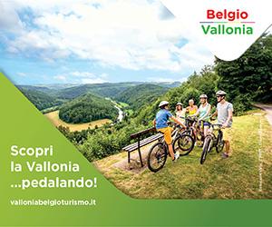 Vallonia Belgio Turismo