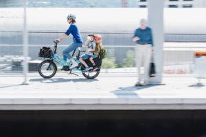 Tern GSD: l'alternativa alla macchina per muoversi in città