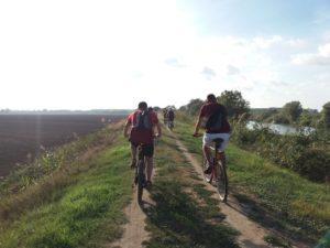 Ognissanti al mare: sabato 3 e domenica 4 in bici per scoprire una Roma diversa