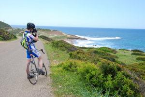 Sardegna ciclabile, via libera della Giunta al Piano regionale: 2700 chilometri in rete
