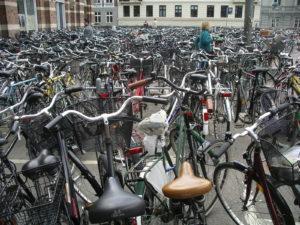 Furti di biciclette, la ricetta di Ancma: un registro legato a polizze assicurative