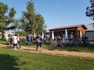 Cicloturismo e non solo: il Bicigrill che fa aggregazione alle porte di Torino