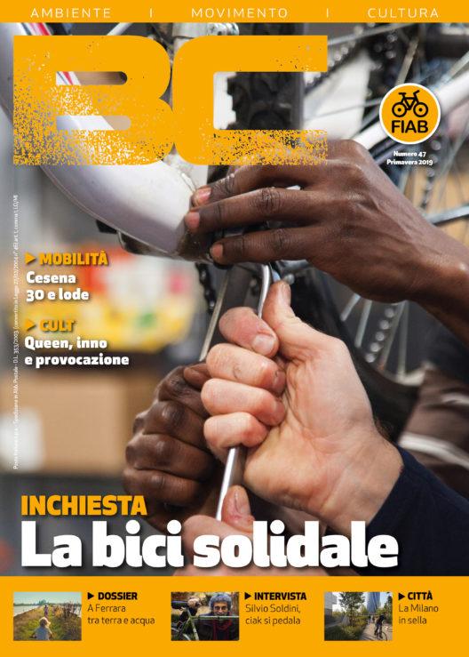 Rivista BC 47 - Primavera 2019