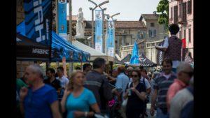 Bike-Up sesta edizione: la pedalata assistita protagonista a Bergamo