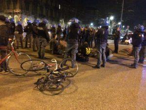 Pedalare non è reato. Giovedì 28, manifestazioni a Torino e in tutt'Italia