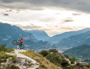 500 colonnine Mantis al servizio dei ciclisti in tutta Italia