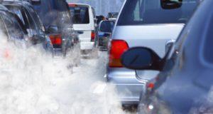 Emissioni nei trasporti