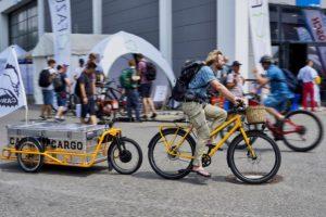 Eurobike, l'appuntamento fisso per tutti i ciclisti