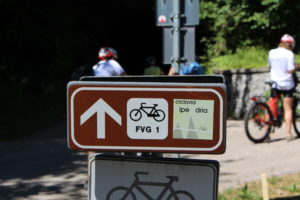 Ciclovia Alpe Adria: 10 gemme sul percorso in Friuli Venezia Giulia