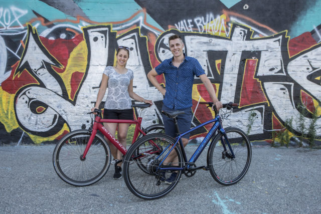 e-bike made in italy ZEROUNDICI Torino startup 2019