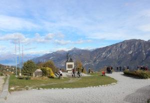 Santuari dei ciclisti: 5 salite che avvicinano ai cieli del nord Italia