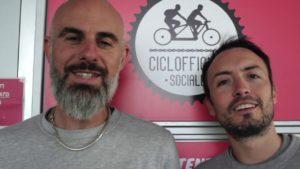 Ciclofficina Sociale per bici solidali