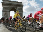 Omicidio al Tour de France